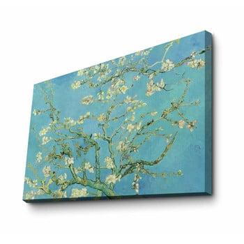 Reproducere tablou pe pânză Vincent Van Gogh Almond Blossom, 100 x 70 cm de la Unknown