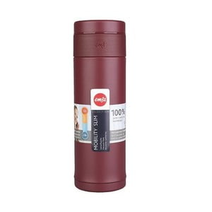 Termolahev Mobilitiy Slim Red, 320 ml