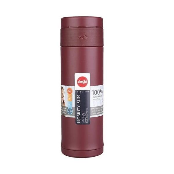 Termolahev Mobilitiy Slim Red, 320 ml