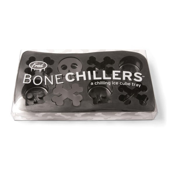 Forma na led Fred & Friends Bone Chillers