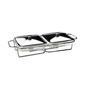 Ohřívací hrnce na jídlo Premier Housewares Marinex, 1,7 l