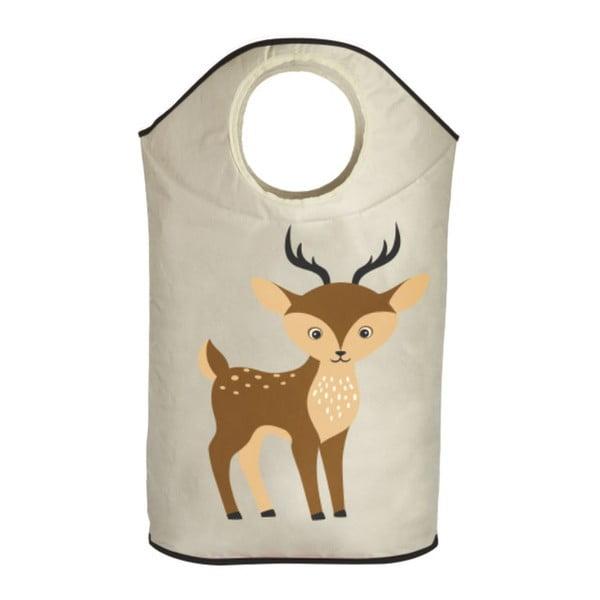 Koš na prádlo Forest Deer