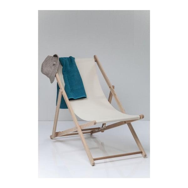 Șezlong Kare Design Summer, bej