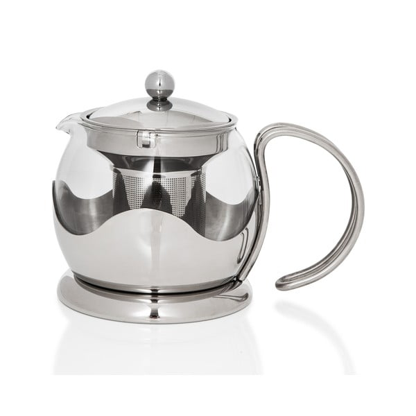 Čajová kanvica so sitkom Sabichi Infuser, 750 ml