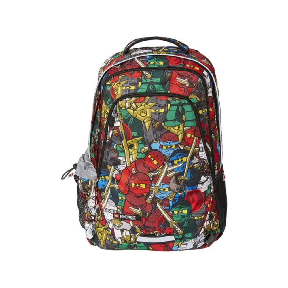 Dětský batoh LEGO® Ninjago Comic Zero ddac8f21b7