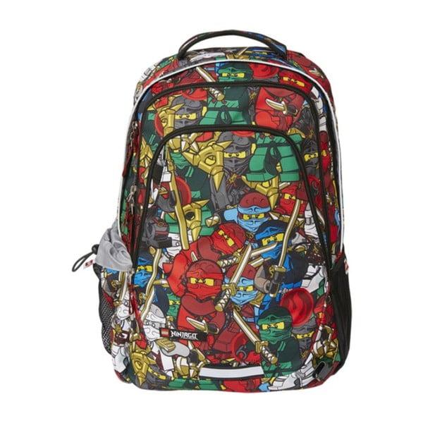 Plecak dziecięcy LEGO® Ninjago Comic Zero