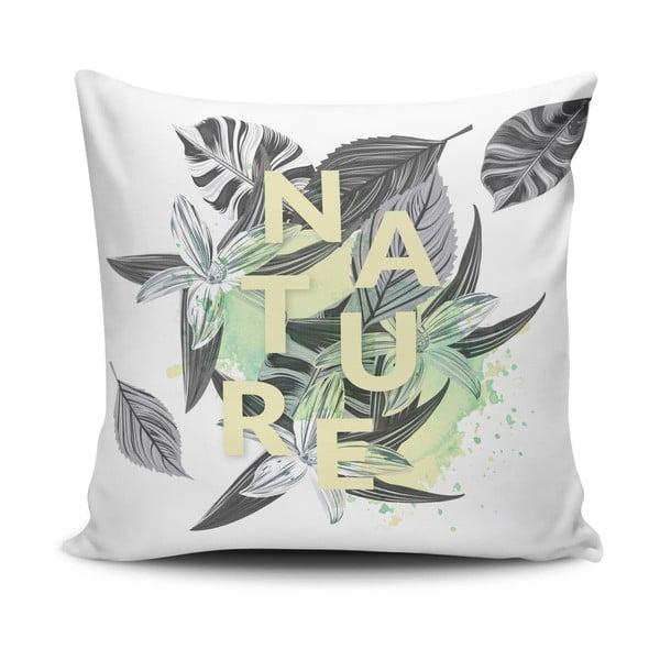 Povlak na polštář s příměsí bavlny Cushion Love Marito, 45 x 45 cm