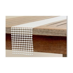 Dekorace na stůl Boltze Pearl, 180 x 11cm