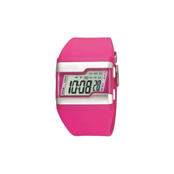 Dámské hodinky Lorus Pink/Pink