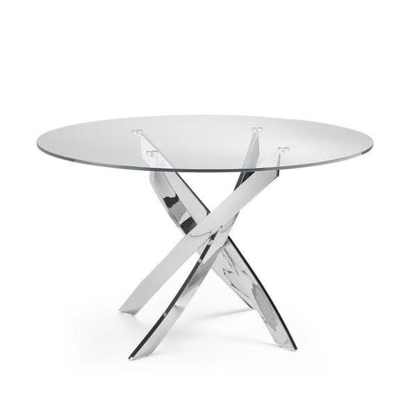 Jedálenský stôl Ángel Cerdá Ramona, Ø130 cm