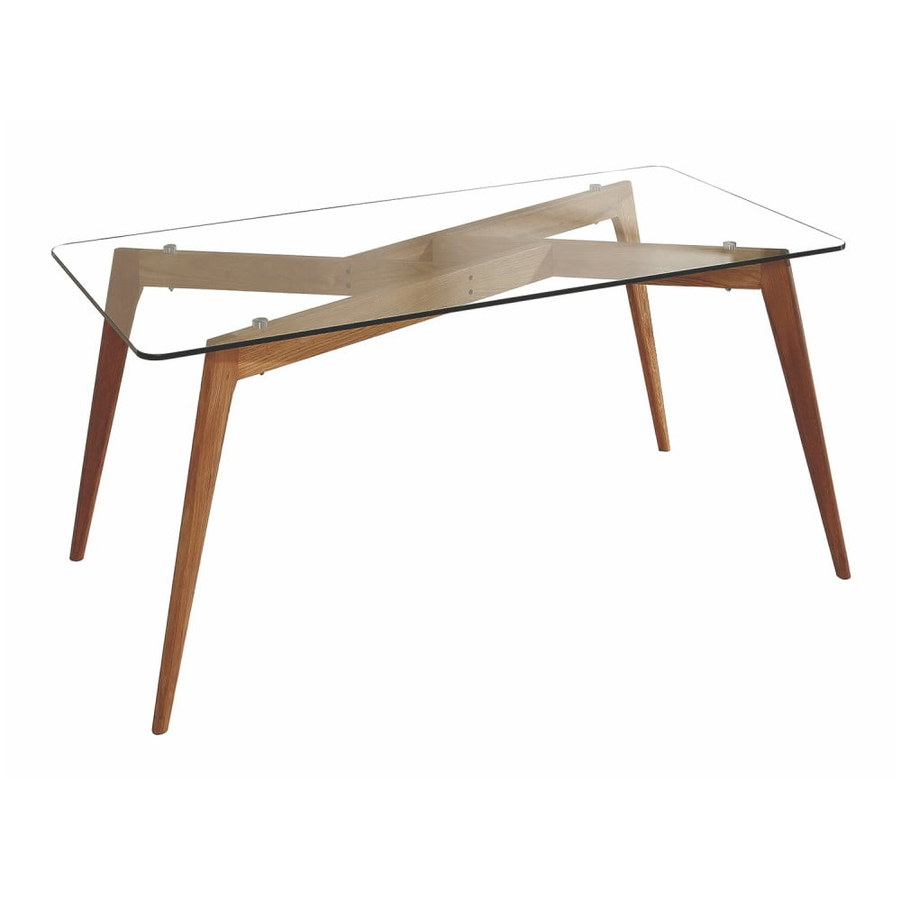 Konzolový stolek Marckeric Janis