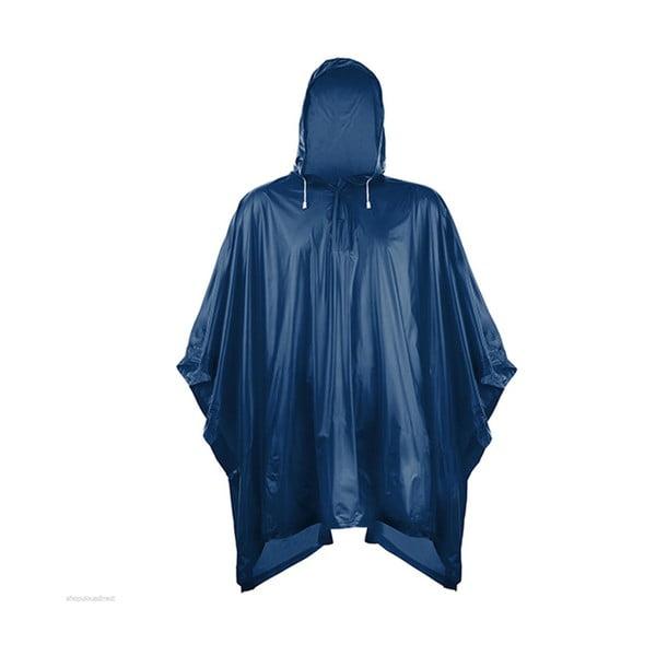 Pelerină de ploaie AmbiancePoncho, albastru