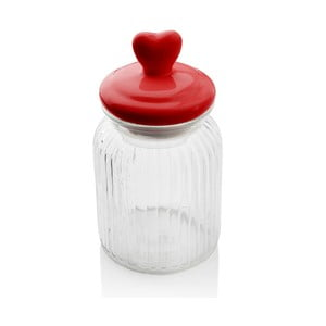 Dóza Sabichi Heart, 900 ml