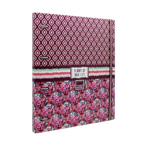 Zápisník Makenotes Bloom Up Binder