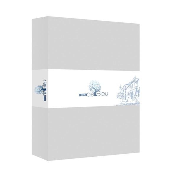Prostěradlo Home de Blue 100x200 cm, white
