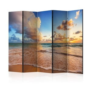 Paraván Artgeist Dreamy Beach, 225 x 172 cm