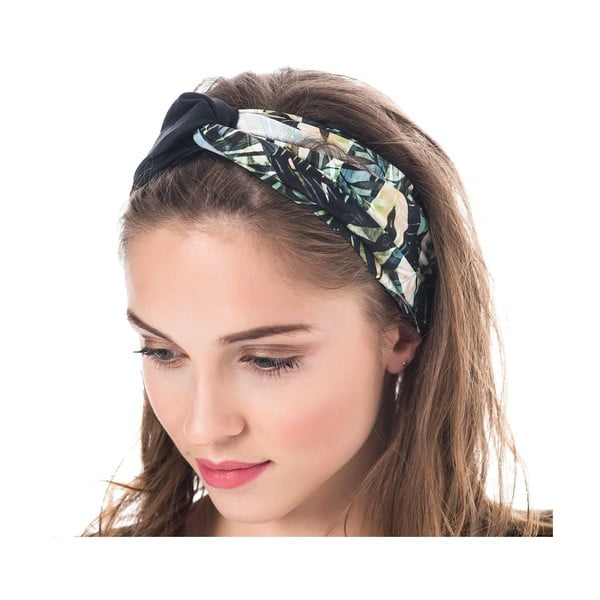 Šátek do vlasů Flarge
