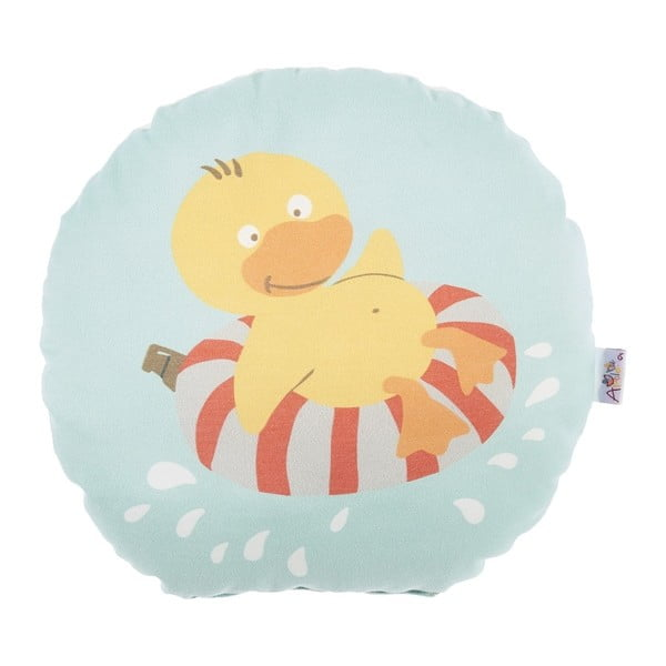 Dětský polštářek s příměsí bavlny Apolena Pillow Toy Fun, 29 x 29 cm