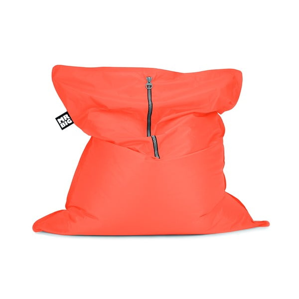 Sedací vak Mr. One, oranžový