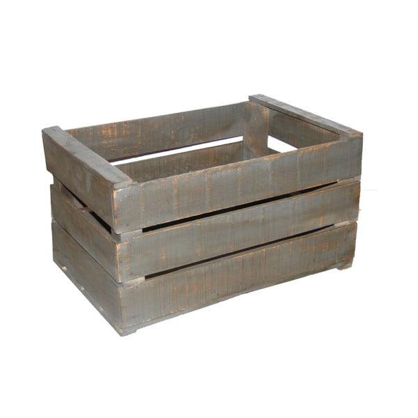 Dřevěná krabice Antic Line Greys