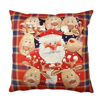 Pernă Cute Christmas, 43x43cm