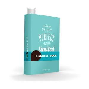 Skladná lahev Asobu My Discreet Pack, 475 ml