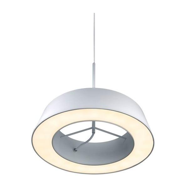 Závěsné svítidlo Orbit, bílé
