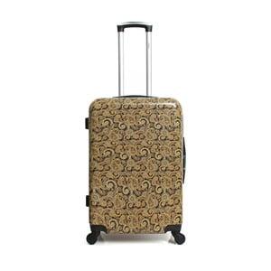 Cestovní kufr na kolečkách s potiskem INFINITIF Odense, 42l