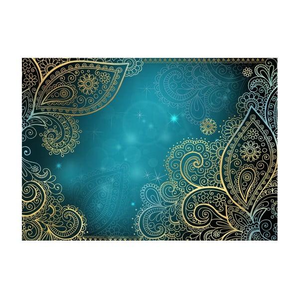 Velkoformátová tapeta Artgeist Oriental Wings, 350x245cm