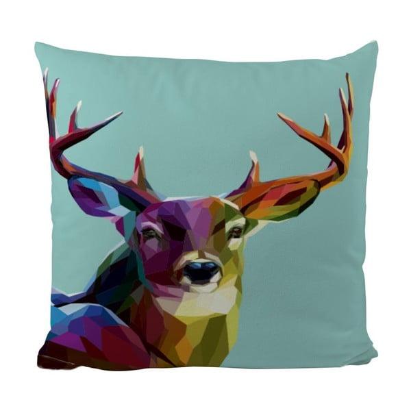 Polštář majestic Deer, 50x50 cm