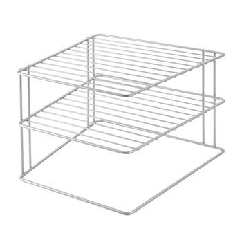 Etajeră pentru dulapul de bucătărie Metaltex Palio, lățime 25 cm imagine