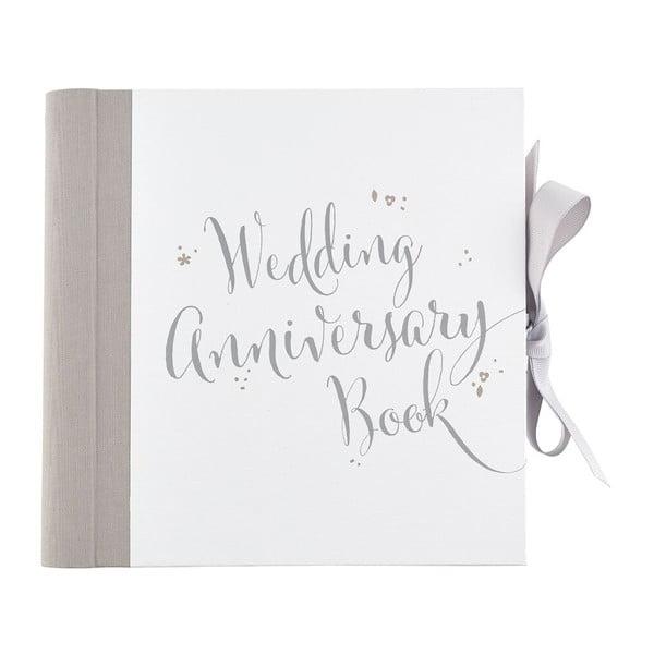 Házassági évfordulós emlékkönyv - Busy B