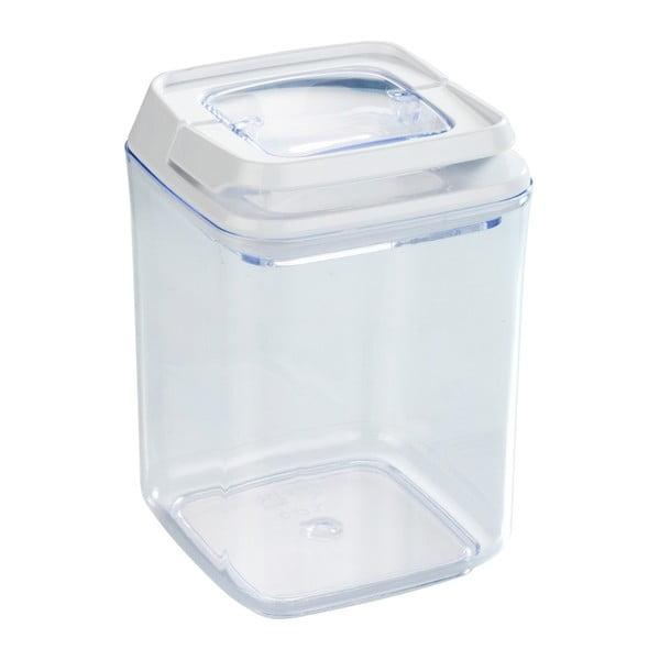 Próżniowy plastikowy pojemnik Wenko Turin, 900 ml