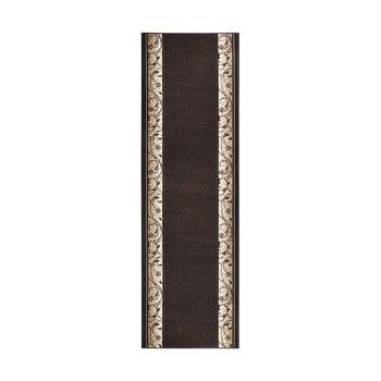 Covor Hanse Home Elegance, 80 x 350 cm, maro