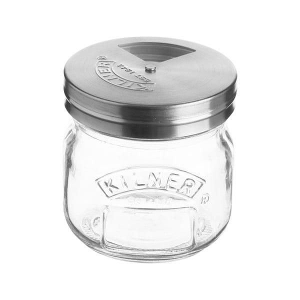 Fűszertartó multifunkcionális fedéllel, 0,25 ml - Kilner