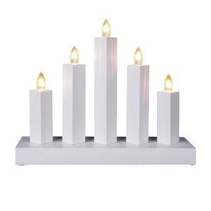 Svítící dekorace Krabat Flammig