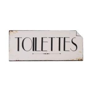 Plăcuță toaletă  Antic Line Toilettes