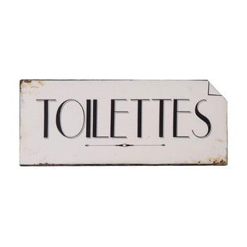 Plăcuță indicator toaletă Antic Line Toilettes imagine