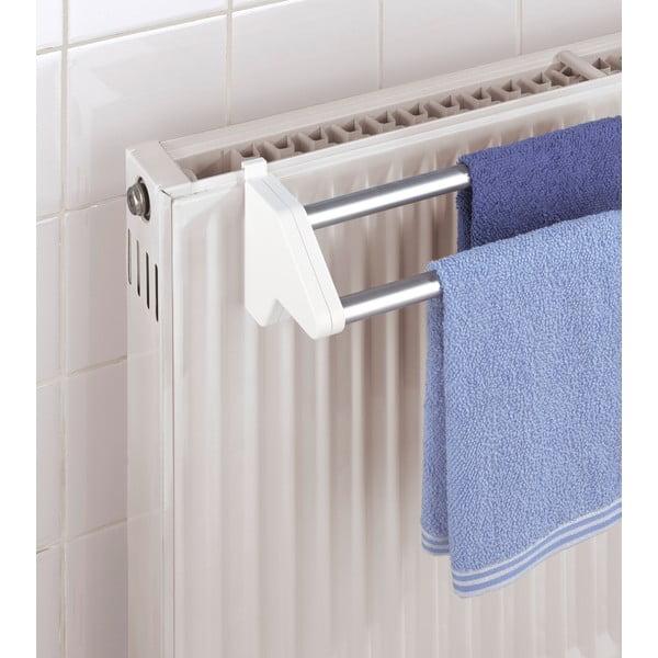 Sušák na prádlo na radiátor Wenko Tein