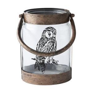 Lucerna Wood Owl