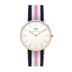 Hodinky Classic Southampton Lady Rose Gold, 36 mm