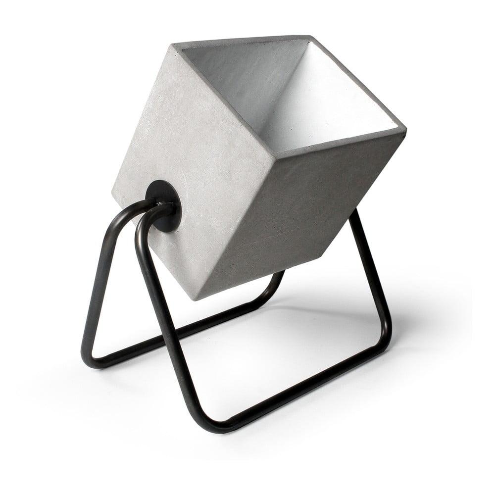Volné stojící betonová lampa Lyon Béton Floor