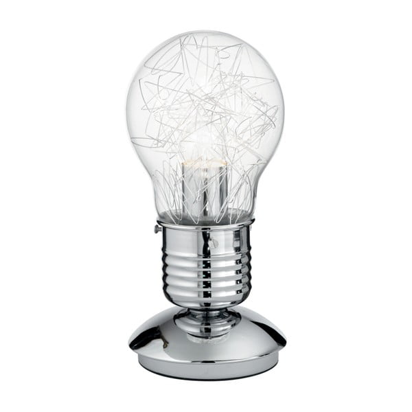 Bulb Idea asztali lámpa - Evergreen Lights