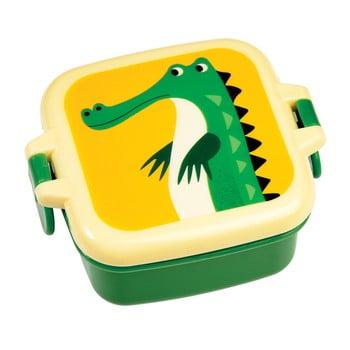 Cutie pentru gustare Rex London Harry the Crocodile imagine