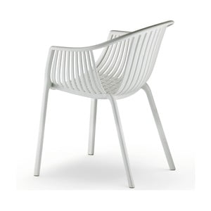 Židle Tatami 306, bílá