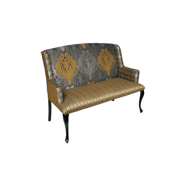 Sofa Groovy New York Gold