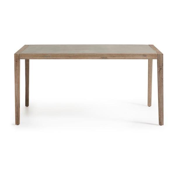 Stůl La Forma Corvetee,160x90cm