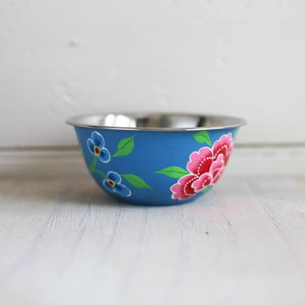 Miska Franjipani Bowl, modrá