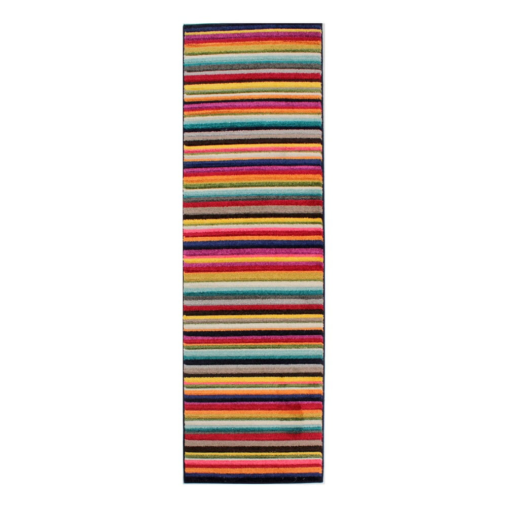 Běhoun Flair Rugs Spectrum Tango, 60 x 230 cm