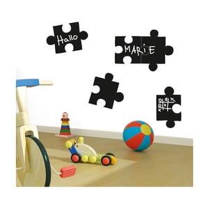 Samolepící tabule na psaní Eurographics Puzzle